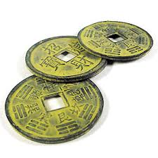 Oracle coins